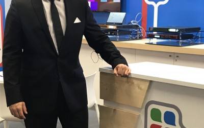 Javier Verduch Golfe, joins SAPEC