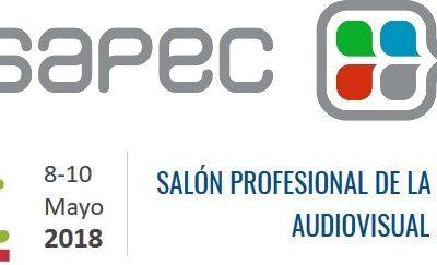 SAPEC en BIT 2018